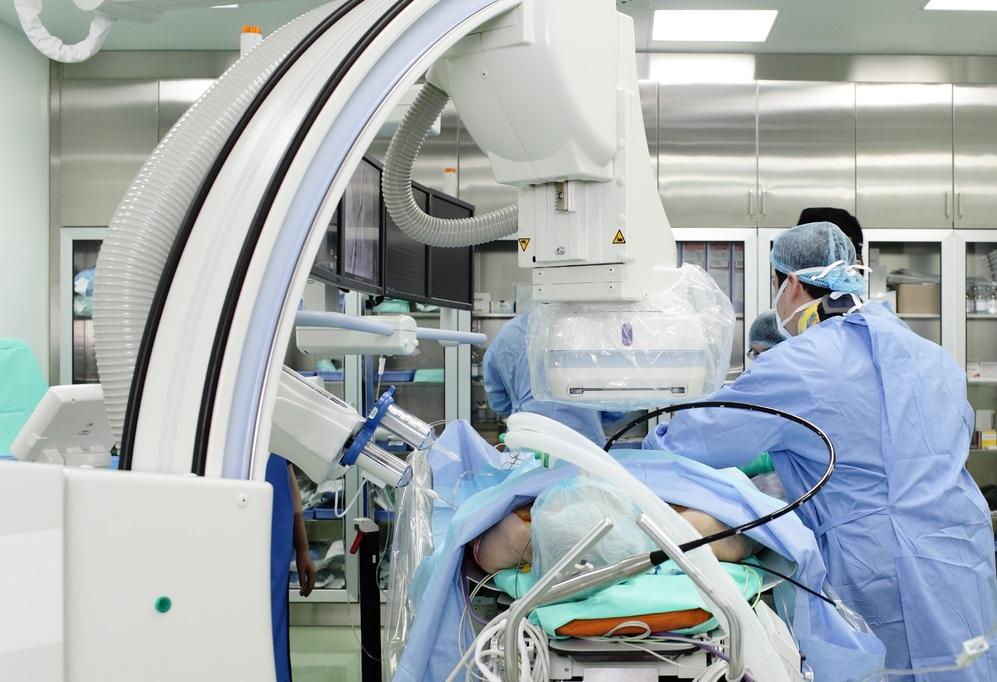 Radiology Lab