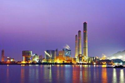 Electricity generation plant