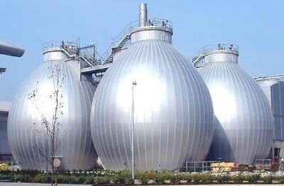 Anaerobic digestion facility