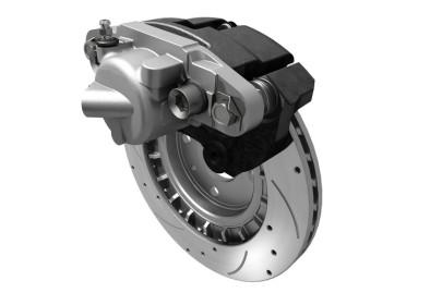 Automotive brake system