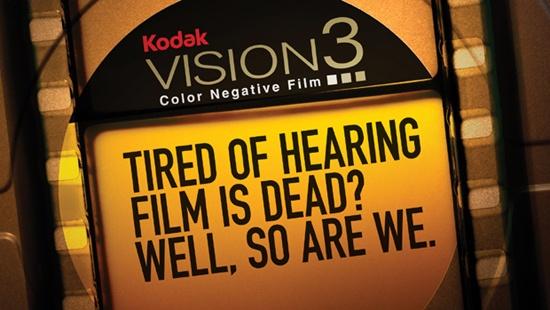 Death of Kodak