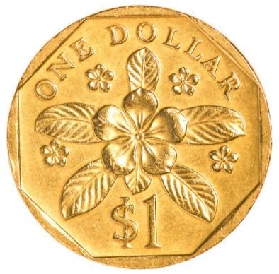 Singaporean Dollar