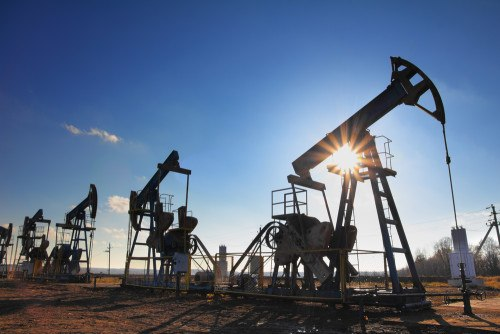 Upstream oil and gas production