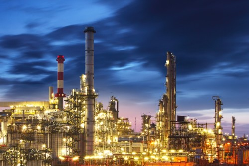 Downstream Oil and Gas
