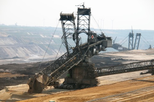 Extractive industries and mining