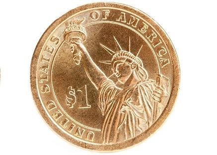 US Dollar: metaphor for capital raising